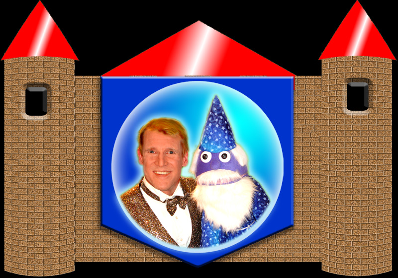 magic puppet shows potter wizard harry nj new jersey
